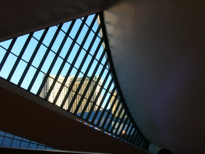CityCenter Window