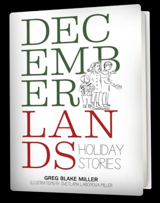 Decemberlands Web Book Image