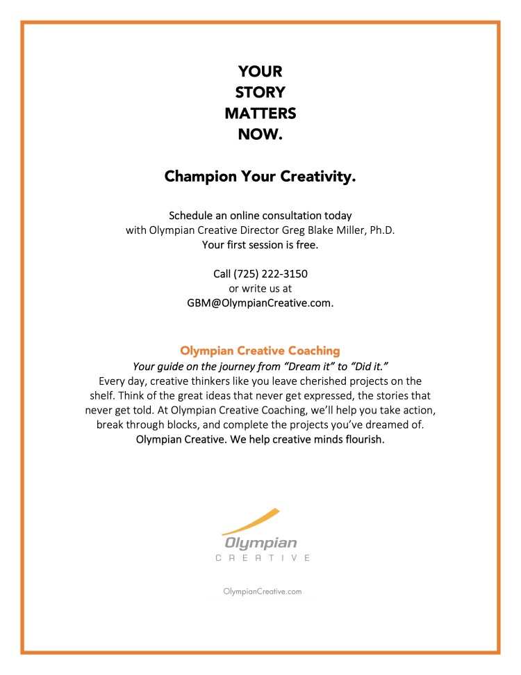 Olympian Creative Flier-May 2020