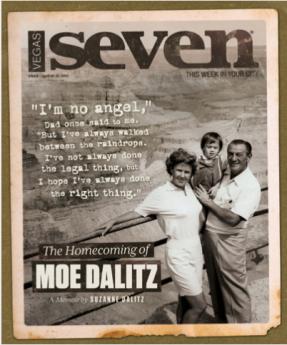 Suzanne Dalitz-Vegas Seven Cover