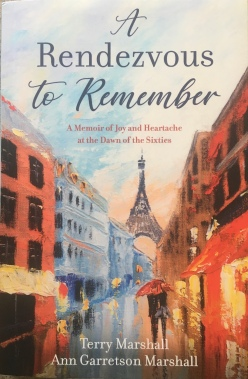 Terry & Ann - A Rendezvous to Remember - Book Cover
